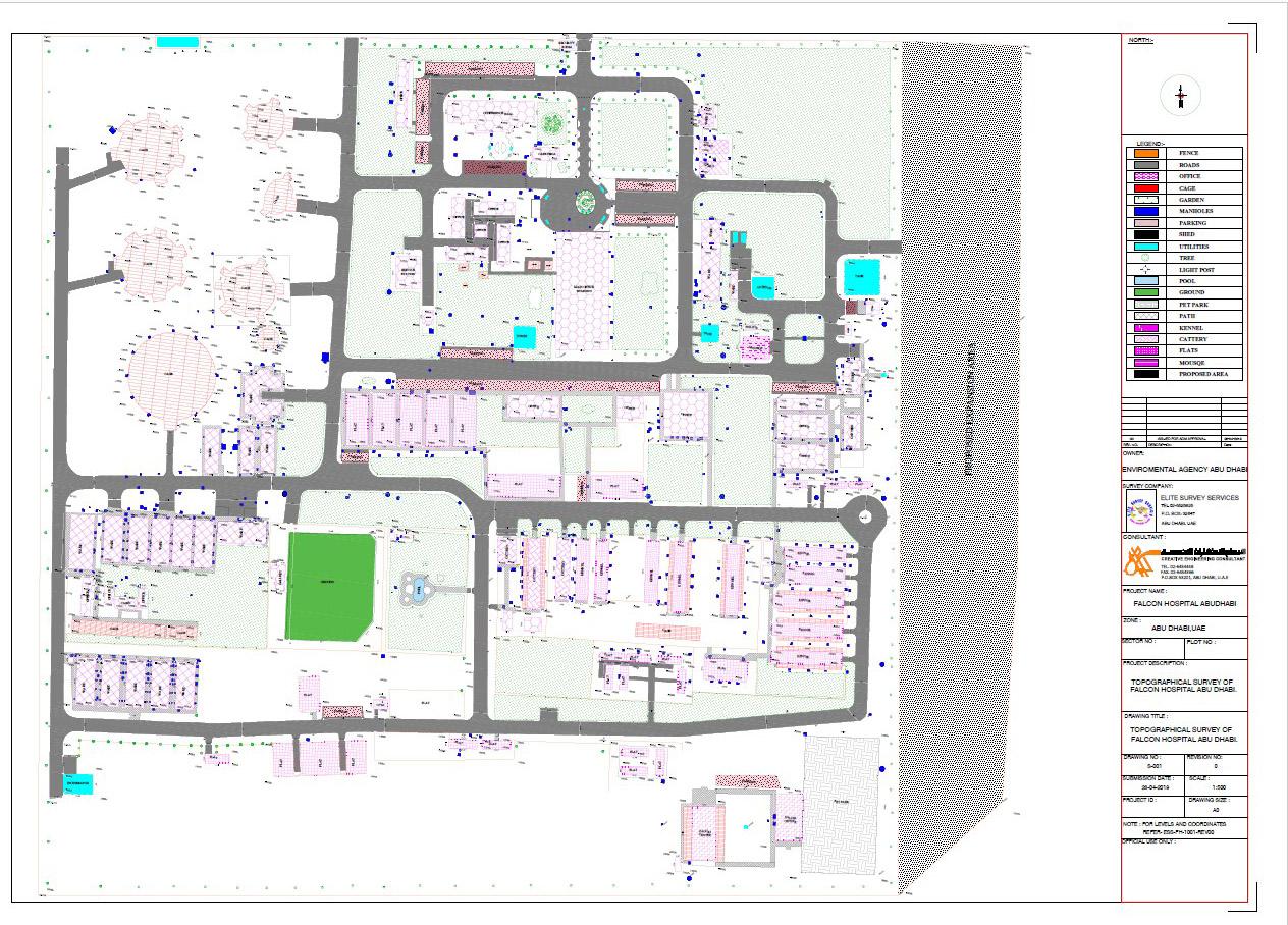 Design Services Creative Engineering Consultants Dubai